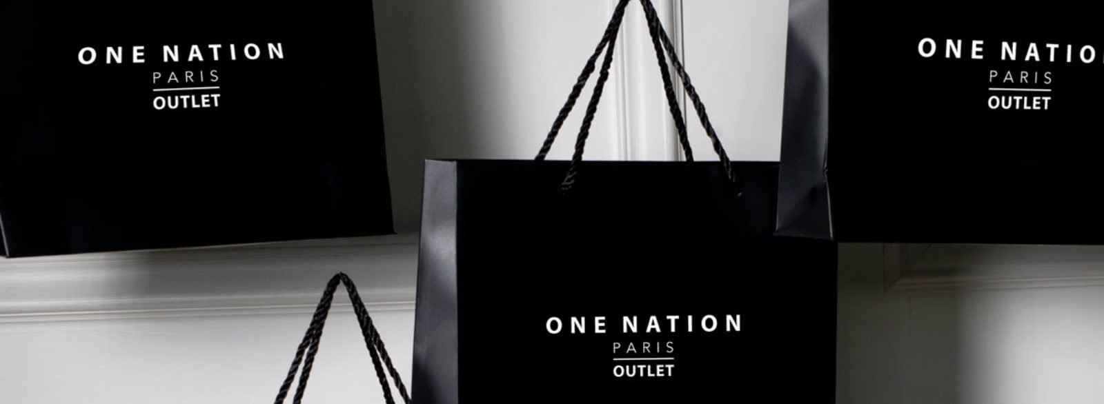 Lifestyle outlet, fashion outlet: One Nation Paris