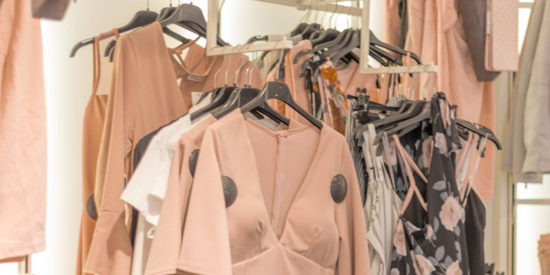 Find outfits and trends in the best outlet in Paris