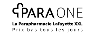Parapharmacie Outlet in One Nation Paris
