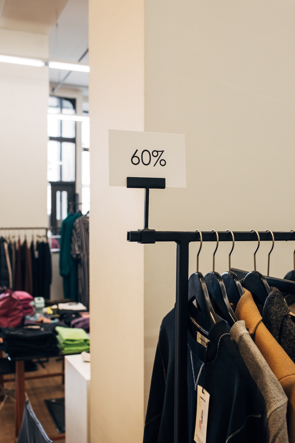 Best prices all year with One Nation Paris, outlet shopping in France