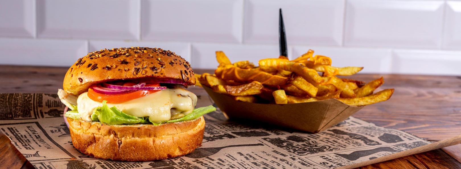 Vos restaurants : ouverts à la vente à emporter